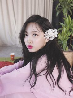 Cute Asian Girls, Cute Girls, Cool Girl, Kpop Girl Groups, Kpop Girls, Bad Girlfriend, Nayeon Twice, Im Nayeon, Juni