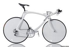 ORIGIN mountain bike bicycle Mini Cadre Pompe Rouge Nouveau