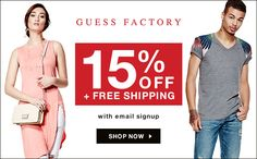 Guess Factory casuals for the active generation. Everyday Items, Stylish Girl, Mens Clothing Styles, 50th, Shop Now, Fashion Outfits, Clothes For Women, Casual, Men's Apparel