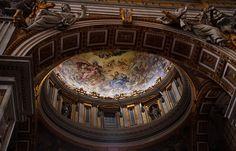 Inside the Vatican - Vatican, Vatican City