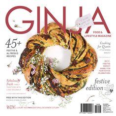 Al Fresco Recipe, Family Traditions, Asda, Lifestyle, Magazine Covers, Cooking, Recipes, Digital, Book
