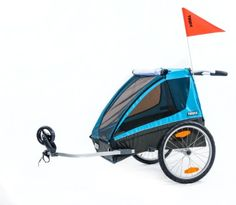 20% off Select Thule Trailers, Strollers, and More. Visit http://dealtodeals.com/select-thule-trailers-strollers/d21403/camping-outdoors/c110/