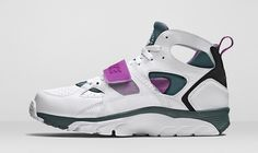 Nike Air Trainer Huarache Release Date is Set!