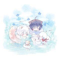 埋め込み Anime Chibi, Kawaii Anime, Kawaii Art, Neko Boy, Chibi Boy, Cute Chibi, Manga Cute, Cute Anime Boy, Vocaloid