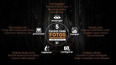 Parte 2 – Os 5 Passos Para Fotos Sensacionais Do Cara Da Foto — Curso De Fotografia Digital do Cara Da Foto