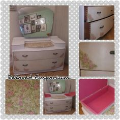 dressers for small bedrooms decoupage dressing table projects to try 15208