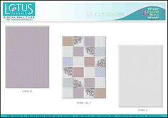 Pin by Ceramic Directory on Lotus ceramic tiles manufactures ...