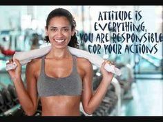 Attribution Theory: Exercise Motivation    http://positivethinkingvideo.com/attribution-theory-exercise-motivation/#  