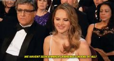 The Funniest Jennifer Lawrence Moments Ever