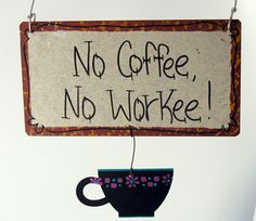 Haha, this makes me think of Jason. He is a ZOMBIE without his morning caffeine fix. Little's Coffee, I Love Coffee, Coffee Break, Coffee Shop, Coffee Lovers, Happy Coffee, Coffee Talk, Coffee Signs, Black Coffee