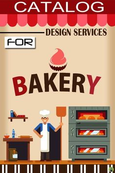 Product Catalog Services - Bakery