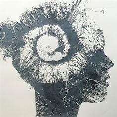 Silver Shadow by Chris Keegan
