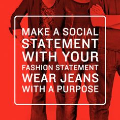 April 25, 2012 is DENIM DAY ... Every year since 1999 Peace Over Violence has organized Denim Day in LA & USA It is a rape prevention education campaign, where we ask community members, elected officials, businesses and students to make a social statement with their fashion statement and on this day wear jeans as a visible means of protest against misconceptions that surround sexual assault.