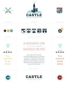 branding by James Word