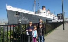 Great things to do in Long Beach with kids. Day Trip from OC: Long Beach   Anaheim/Orange County - Blog