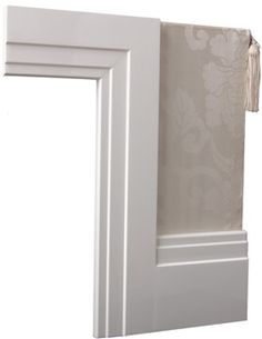 Classic Architraves  Modern Architectural and Decorative Mouldings, Modern Wall Skirting Boards, Modern Architraves