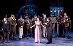 Είδαμε την όπερα του Τζoακίνο Ροσσίνι στην ΕΛΣ