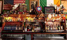 "8 ""Best"" Dive Bars in Louisville"