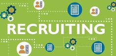 new normal recruiters how recruiting employees changing Recruitment Plan, Recruitment Agencies, Company Structure, Hiring Process, New Employee, Talent Management, The New Normal, Marketing Jobs, Good Company