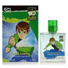 EP Line Ben, toaletná voda pre deti 50 ml | parfums.sk