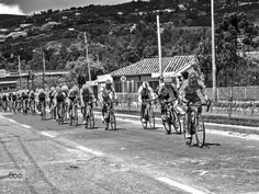 Vuelta a Colombia Second group in Tour of Colombia 2015