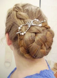 kind of elling bun (L flexi8) I never thought of doing it THIS way! I love it!