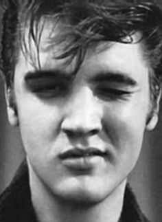 Elvis Presley - Photo posted by elvisfan1 - Elvis Presley - Fan club album