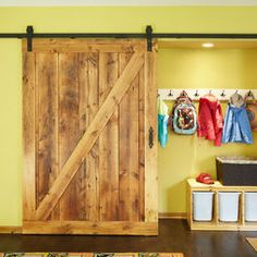 Storage & Closets Photos Cheap Basement Makeovers Design, Pictures, Remodel, Decor and Ideas