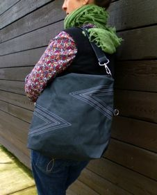 Finley Convertible Bag-Epoch - Finley Convertible Bag. Huge fan of Queen Bee Creations. I have two purses and a wallet, all cute and sturdy. I'm waiting for this one to come back in blue.