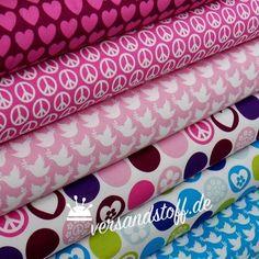 Die neuen Frühjahrsjerseys von Lycklig Design aus der Serie Call for Peace