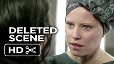 The Hunger Games: Mockingjay - Part 1 Deleted Scene - Face A Revolution ...