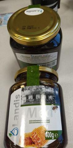Z trhu sťahujú med, našli v ňom zakázané liečivo Nom Nom, Food, Essen, Yemek, Eten, Meals