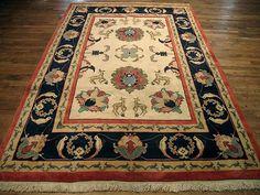 Persian Tabriz Rug   6'4'' X 9'2'' Fine Persian Tabriz Carpet   SIL2264   #Persianrug #PersianCarpet #persianrugsinfo #ruglovers