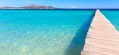 Endlich Sommer auf Mallorca