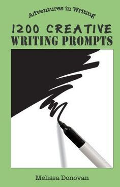 1200 Creative Writing Prompts - Creative Nonfiction Prompts #wattpad #non-fiction