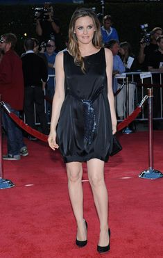 "Alicia Silverstone Photos - ""Tropic Thunder"" LA Premiere - Zimbio"