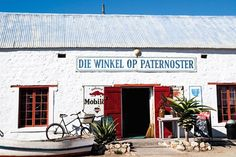 South Africa: a foodie road-trip in the Western Cape - Macky Lovina - African Food West African Food, Famous Wines, Cape Town, South Africa, Westerns, Road Trip, Restaurants, Places, Outdoor Decor