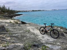 Bermuda Transportation: Trail vs Bus vs Ferry This railway trail is one of the best island trails in the world based on potential alone. Take a look at the trail pictures below, and you'll ge…
