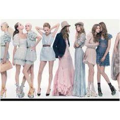 Ralph Lauren Dresses !!! <3