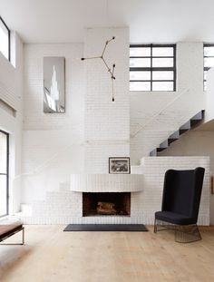 aarhus//søren rose' new york loft