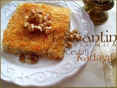 Lasagna, Deserts, Ethnic Recipes, Food, Allah, Essen, Postres, Meals, Dessert