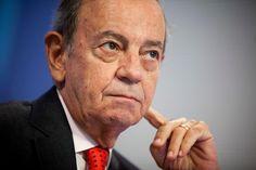 O presidente do Fórum para a Competitividade diz ter saudades da troika