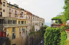 Sorrento, Taliansko