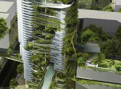arquitectura autosostenible