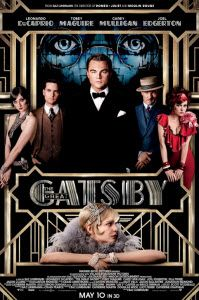 The Great Gatsby, directed by Baz Lurhmann, arrives in theaters on May 10, 2013