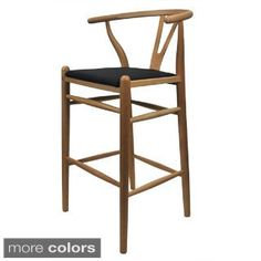 Shop for Woodstring Bar Stool. Get free shipping at Overstock.com - Your Online Furniture Outlet Store! Get 5% in rewards with Club O!