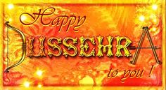 Dussehra is also Known as Vijayadashmi it is One Of the most important Hindu Festival, celebrated in various forms, across India, Nepal And Bangladesh Dusshera Is Celebrated Every Year to Clebrate the Victory OF god Rama ( Ram JI) who killed the great demon Ravan on 10th Day oF the battle , who had abducted Rama's wife Sita to his kingdom of Lanka. Rama, his brother Lakshmann their follower Hanuman and an army of monkeys fought a great battle to rescue Sita. The entire narrative is recorded…