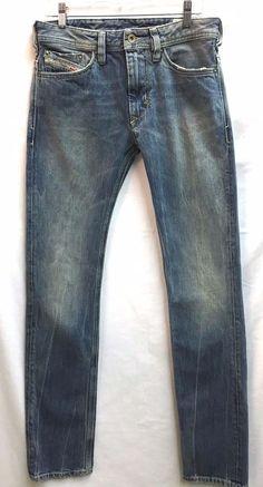 Jeans diesel homme shioner 74y