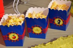 "Photo 1 of 35: Snow White / Birthday ""Erin's Snow White & the Seven Dwarfs Celebration"" 
