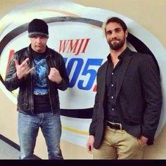 Dean & Seth